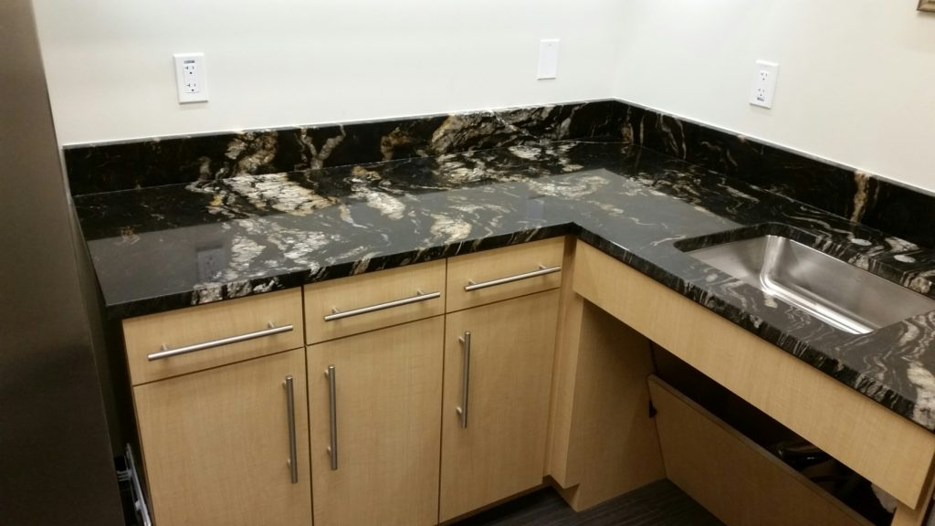 Orion Granite