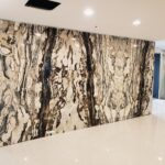 Granite Wall Panels